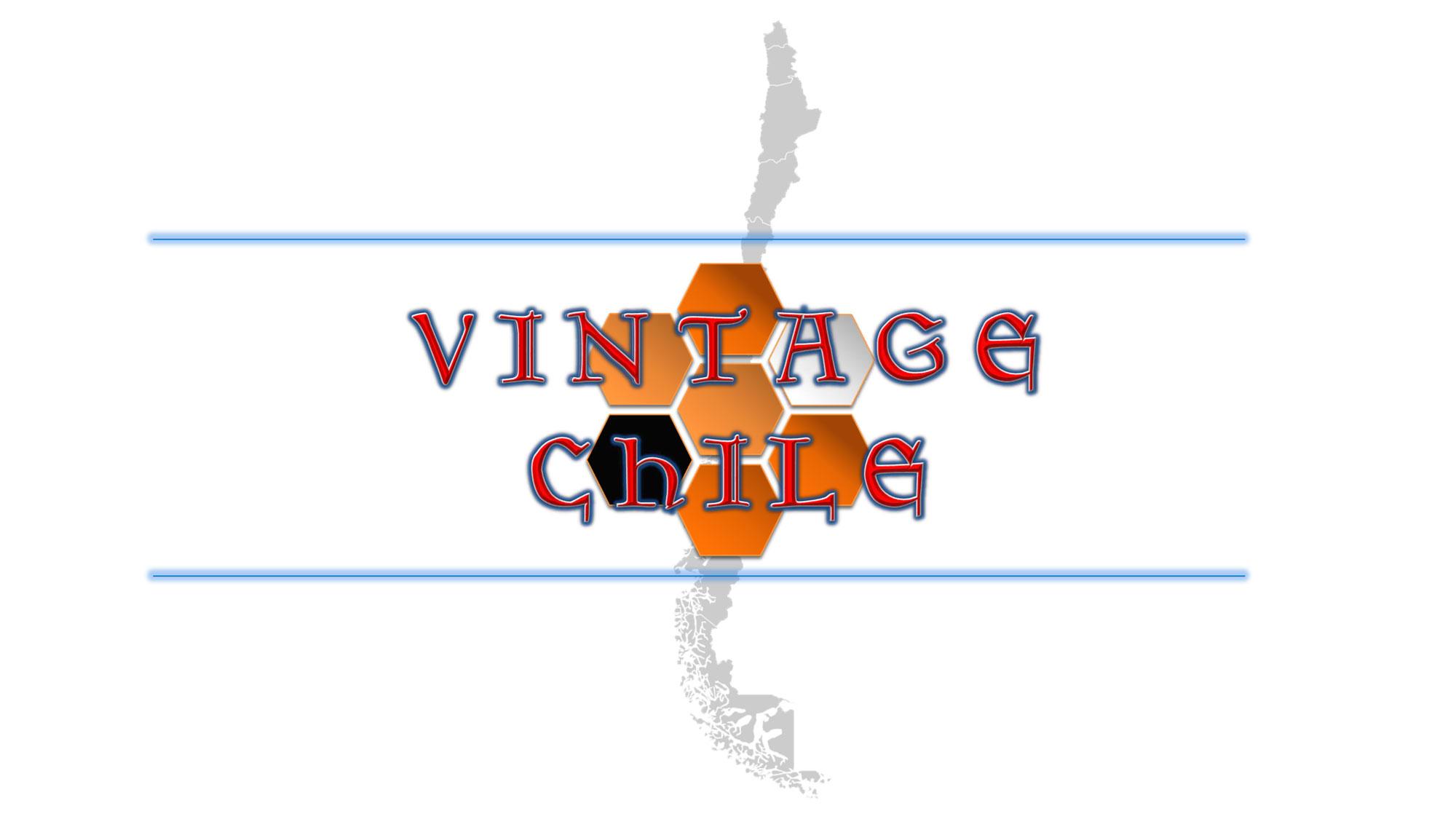 MTG Vintage Chile